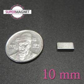네오디움 강력 사각자석 10mm